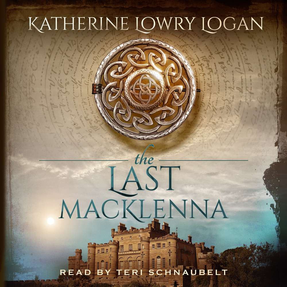 The Last MacKlenna audiobook by Katherine Lowry Logan