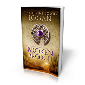 The Broken Brooch