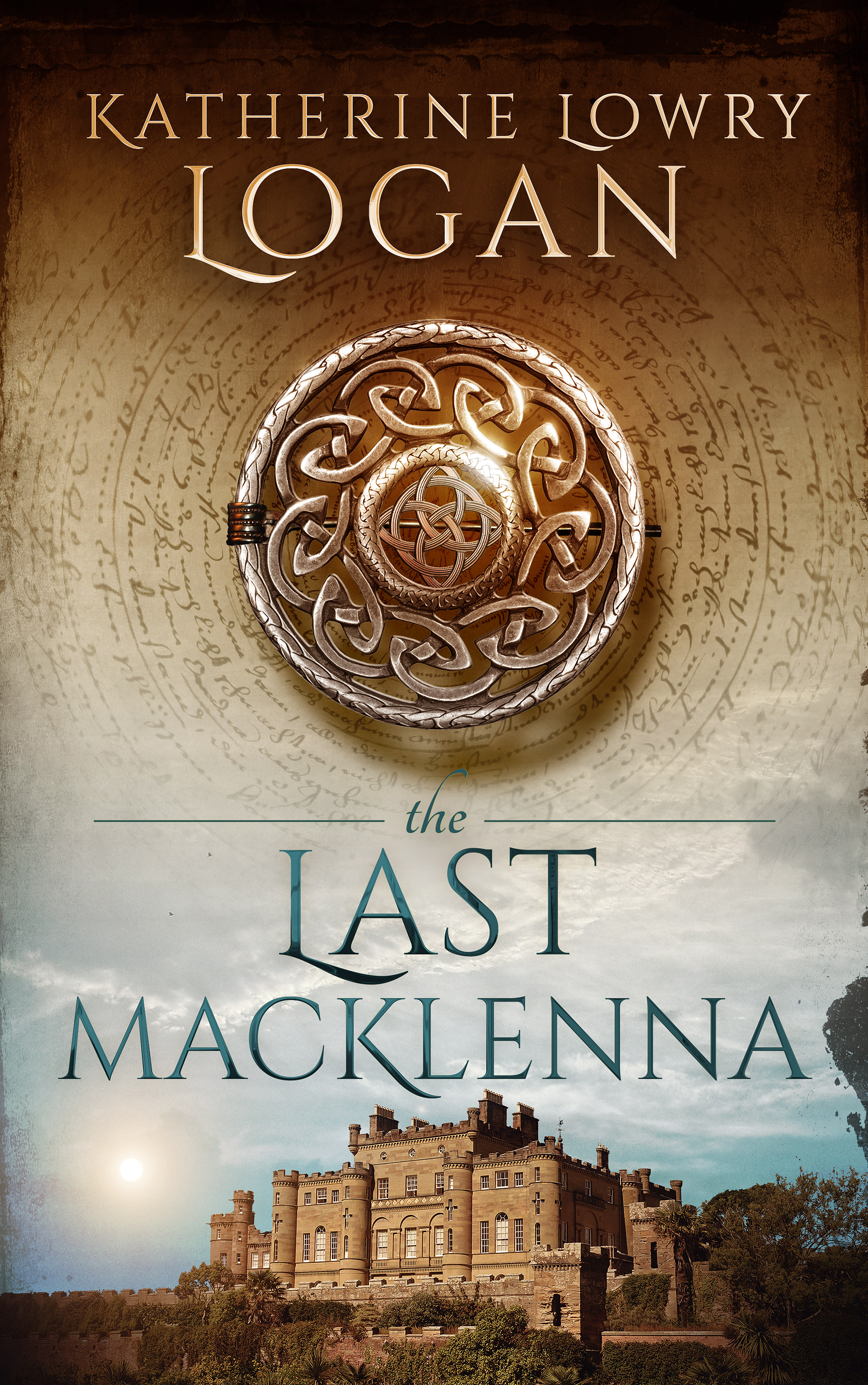 The Last Macklenna 2017 - Ebook