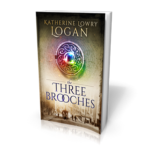 The Three Brooches