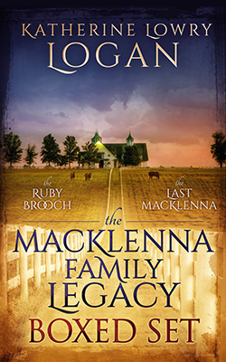 The MacKlenna Family Legacy by Katherine Lowry Logan
