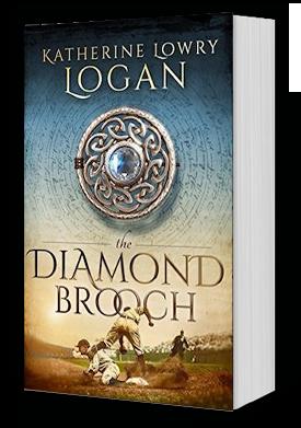 The Diamond Brooch